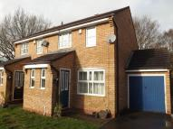 semi detached property to rent in Holcot Court, Winsford...