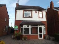 3 bedroom house to rent in Delamere Street...