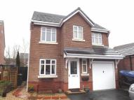 4 bedroom property in Hartwell Grove, Winsford...
