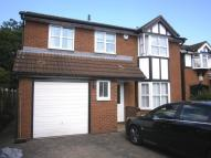4 bedroom Detached home to rent in Bramble Close, Winsford...