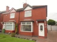 semi detached home to rent in Crook Lane, Winsford, CW7