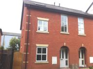4 bed semi detached home to rent in Wharton Road, Winsford...