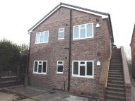 Flat to rent in Bakers Lane, Winsford...