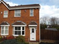 house to rent in William Street, Winsford...