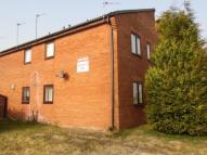 Flat in Alundale Road, Winsford...