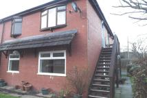 Flat to rent in Fernleigh, Northwich, CW8