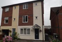 The Moorings semi detached house to rent