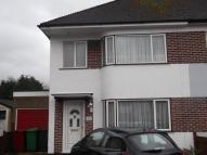 3 bedroom semi detached home to rent in Laurel Avenue, Slough...