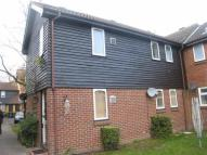 Studio flat to rent in Albany Park, Colnbrook...