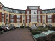 Apartment in Trevelyan Court, Windsor...