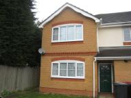 semi detached property in Tilbury Walk, Slough, SL3
