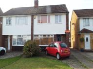 semi detached house to rent in Alderbury Road West...