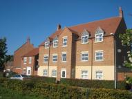 Flat to rent in Shaw Gardens, Langley...