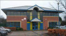 property to rent in Unit 4 South Park Way, Wakefield 41 Business Park, WF2 0XJ
