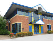 property to rent in Unit 1A South Park Way, Wakefield 41 Business Park, 