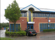 property to rent in Unit 3A (FF) South Park Way, Wakefield 41 Business Park, 
