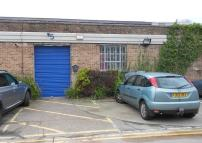 property to rent in Unit 5 Portland Business Park Richmond Park Road, Handsworth, Sheffield, S13 8HS