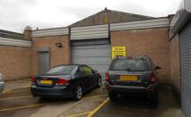 property to rent in Unit 3 Portland Business Park Richmond Park Road, Handsworth, Sheffield, S13 8HS