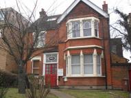 Studio flat in Station Road, Sidcup...