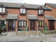Terraced property to rent in Townshend Close, Sidcup...