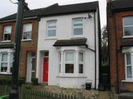 2 bedroom semi detached home in Green Lane, Chislehurst...
