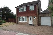 3 bedroom Detached property to rent in The Drive, Sidcup, DA14