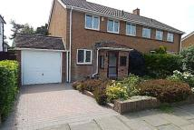 3 bed semi detached home to rent in The Grove, Sidcup, DA14