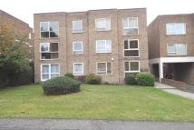 Flat to rent in The Park, Sidcup, DA14
