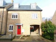 4 bed semi detached property in Gladstone Drive...