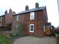 2 bedroom semi detached home in Blackhorse Lane, Hitchin...