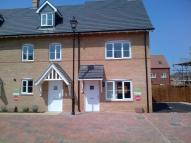 2 bed new home in 11 Cantley Road...