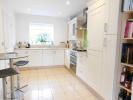 Kitchen/Brkfast Area