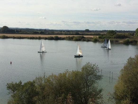 Sailing Lagoon