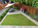 Overhead Garden