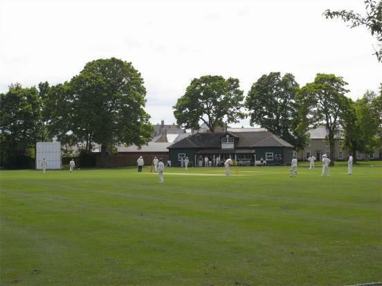 Fairfield Cricket