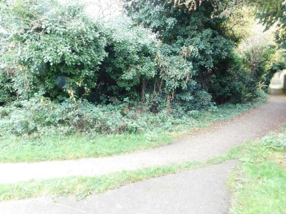 Front Aspect Walkway