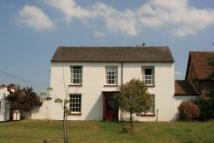 4 bed Detached property in Eastnor, HR8