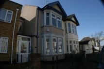 Terraced property for sale in Westborough Road...