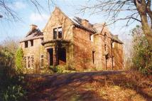 Land in Grahamston Road, PA2