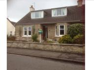 4 bedroom semi detached property in Crosshill road, ML10