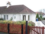 2 bed semi detached home to rent in Barron Terrace, Leven...