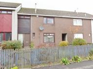 Terraced property in Hill Road, Kennoway...