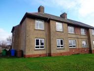 Flat in Lomond Gardens, Methil...