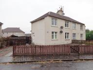 1 bedroom Ground Flat to rent in Haughgate Terrace, Leven...