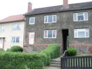 3 bed Terraced house to rent in Castle Terrace, Kennoway...