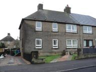 Flat in Kirkland Drive, Methil...