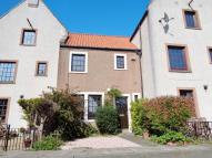 Terraced home for sale in SEATOUN PLACE, Leven, KY8