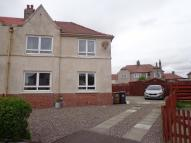 semi detached property to rent in CHERRY COURT, Leven, KY8
