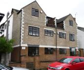 1 bed Flat to rent in Church Street, Finedon...