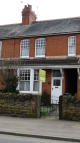 Wellingborough Road Terraced property to rent